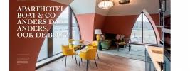 Hotel Boat & Co krijgt media aandacht!